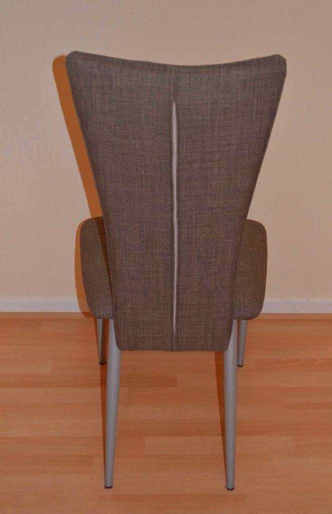 Stühle Beziehen fester bezug 2 stuhl mit rückenlehne neu beziehen roetsch