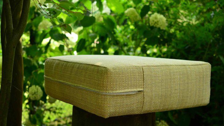 roetsch-Seitenansicht-Polsterbezug-mit-Reissverschluss-fuer-Schaumstoff-Kissen