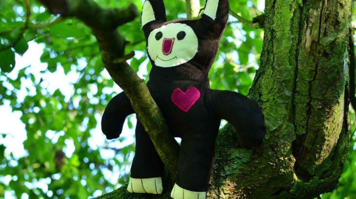 roetsch-wacky-creature-doll-nach-McCall`s-M5826